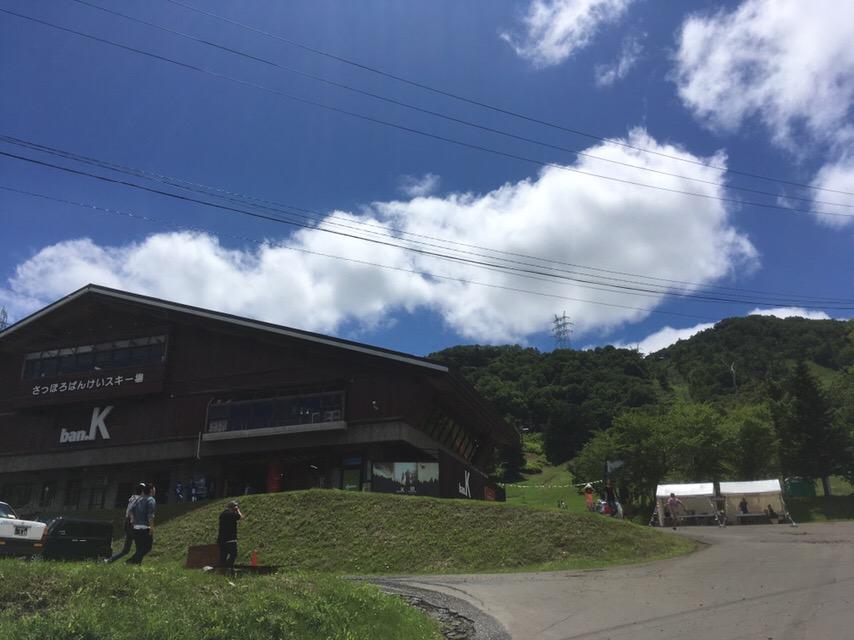 札幌クラフトビールフォレスト会場
