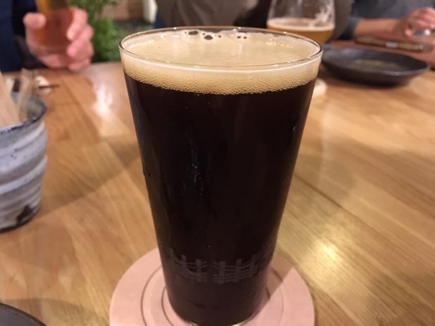 籠屋ブルワリービール